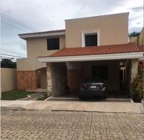 Foto de casa en venta en  , montebello, mérida, yucatán, 3890560 No. 01