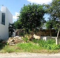 Foto de terreno habitacional en venta en  , montebello, mérida, yucatán, 3925432 No. 01