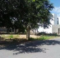 Foto de terreno habitacional en venta en  , montebello, mérida, yucatán, 3949337 No. 01