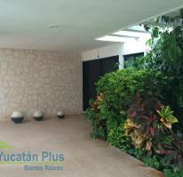 Foto de casa en venta en  , montebello, mérida, yucatán, 4219909 No. 01