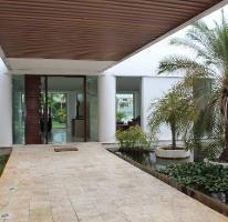 Foto de casa en venta en  , montebello, mérida, yucatán, 4222468 No. 01