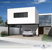 Foto de casa en venta en  , montebello, mérida, yucatán, 4252740 No. 01