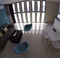 Foto de departamento en renta en  , montebello, mérida, yucatán, 4290651 No. 01