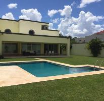 Foto de casa en venta en  , montebello, mérida, yucatán, 4316969 No. 01