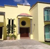 Foto de casa en venta en  , montebello, mérida, yucatán, 4323720 No. 01