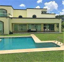 Foto de casa en venta en  , montebello, mérida, yucatán, 4465015 No. 01