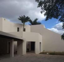 Foto de casa en renta en  , montebello, mérida, yucatán, 4672238 No. 01