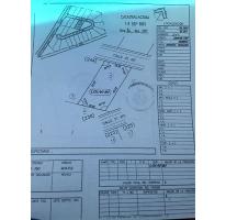 Foto de terreno habitacional en venta en  , montebello, mérida, yucatán, 948913 No. 01
