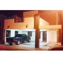 Foto de casa en venta en, montecarlo, hermosillo, sonora, 1862824 no 01