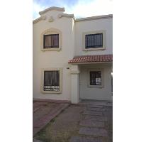 Foto de casa en venta en  , montecarlo, hermosillo, sonora, 2305899 No. 01