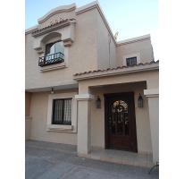 Foto de casa en venta en  , montecarlo, hermosillo, sonora, 2442527 No. 01