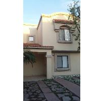 Foto de casa en venta en  , montecarlo, hermosillo, sonora, 2614564 No. 01