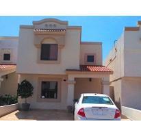 Foto de casa en venta en  , montecarlo, hermosillo, sonora, 2766567 No. 01