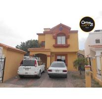 Foto de casa en venta en  , montecarlo, hermosillo, sonora, 2796951 No. 01