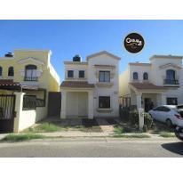 Foto de casa en renta en  , montecarlo, hermosillo, sonora, 2829340 No. 01