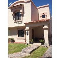 Foto de casa en venta en  , montecarlo, hermosillo, sonora, 2860707 No. 01