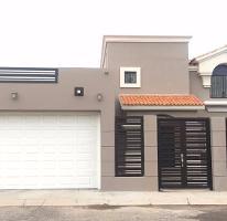 Foto de casa en venta en  , montecarlo, hermosillo, sonora, 3800995 No. 01