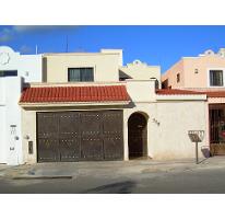 Foto de casa en venta en, montecarlo, mérida, yucatán, 1082145 no 01