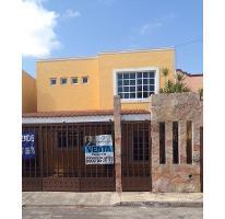Foto de casa en venta en  , montecarlo, mérida, yucatán, 1814708 No. 01