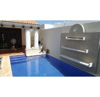 Foto de casa en venta en, montecarlo, mérida, yucatán, 2084646 no 01