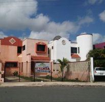 Foto de casa en renta en, montecarlo, mérida, yucatán, 2092024 no 01