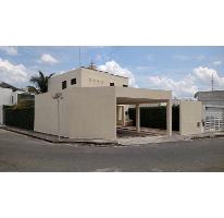 Foto de casa en venta en  , montecarlo, mérida, yucatán, 2603866 No. 01