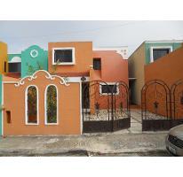 Foto de casa en renta en  , montecarlo, mérida, yucatán, 2635550 No. 01