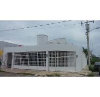 Foto de casa en renta en  , montecarlo, mérida, yucatán, 2956402 No. 01