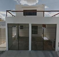 Foto de casa en venta en  , montecarlo, mérida, yucatán, 4282917 No. 01