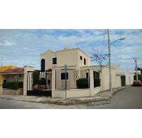 Foto de casa en venta en, montecarlo norte, mérida, yucatán, 1575758 no 01