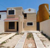 Foto de casa en venta en, montecarlo norte, mérida, yucatán, 1951372 no 01