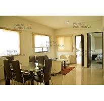 Foto de departamento en renta en  , montecarlo norte, mérida, yucatán, 2168330 No. 01