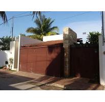 Foto de casa en venta en  , montecarlo norte, mérida, yucatán, 2258067 No. 01