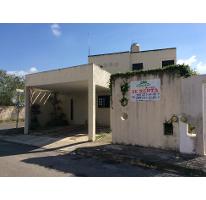 Foto de casa en venta en, montecarlo norte, mérida, yucatán, 2295259 no 01