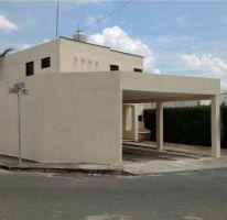 Foto de casa en venta en, montecarlo norte, mérida, yucatán, 2302008 no 01