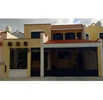 Foto de casa en venta en, montecarlo norte, mérida, yucatán, 2373482 no 01