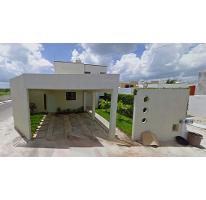 Foto de casa en venta en  , montecarlo norte, mérida, yucatán, 2567782 No. 01