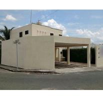 Foto de casa en venta en  , montecarlo norte, mérida, yucatán, 2637086 No. 01