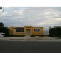 Foto de casa en renta en  , montecarlo norte, mérida, yucatán, 2762373 No. 01