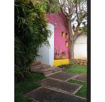 Foto de casa en venta en montecristo 0, montecristo, mérida, yucatán, 2650441 No. 02