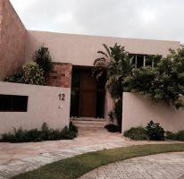 Foto de casa en condominio en venta en, montecristo, mérida, yucatán, 1070269 no 01