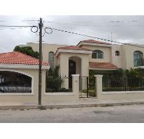 Foto de casa en venta en, montecristo, mérida, yucatán, 1073551 no 01