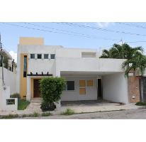 Foto de casa en renta en  , montecristo, mérida, yucatán, 1078901 No. 01