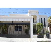 Foto de casa en venta en, montecristo, mérida, yucatán, 1096823 no 01