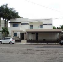 Foto de casa en venta en, montecristo, mérida, yucatán, 1097849 no 01