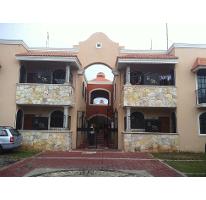 Foto de departamento en renta en, montecristo, mérida, yucatán, 1098885 no 01