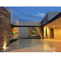 Foto de casa en renta en  , montecristo, mérida, yucatán, 1099399 No. 01