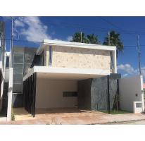 Foto de casa en venta en, montebello, mérida, yucatán, 1104621 no 01
