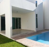 Foto de casa en renta en  , montecristo, mérida, yucatán, 1111563 No. 01