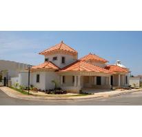 Foto de casa en venta en  , montecristo, mérida, yucatán, 1117429 No. 01